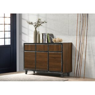 Sundee Sideboard By World Menagerie