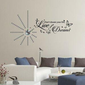 wall design sticker