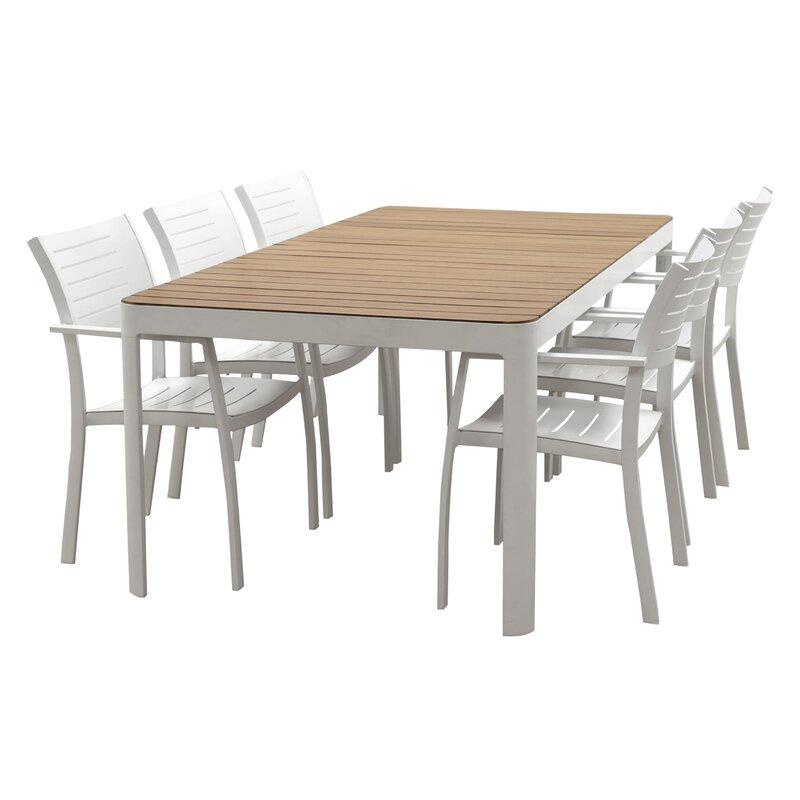 Sol 72 Outdoor  Brighton Dining Set