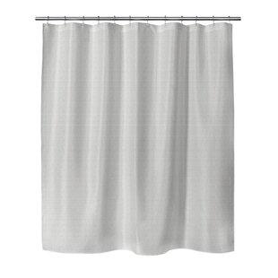 Steven Shower Curtain by Orren Ellis