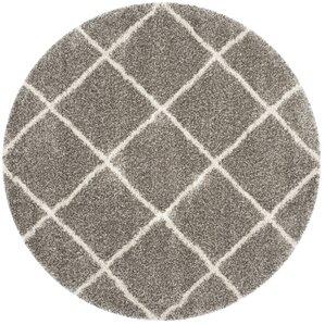 round rugs you'll love | wayfair