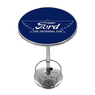 Ford the Universal Car Pub Table Trademark Global