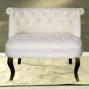 Charlton Home Rodarte Slipper Chair