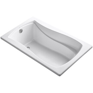 Kohler 36 X 60 Soaking Tub | Wayfair