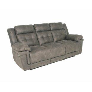 Red Barrel Studio Rancourt Reclining Sofa