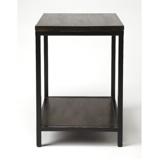 Compare & Buy Tankersley End Table by Williston Forge