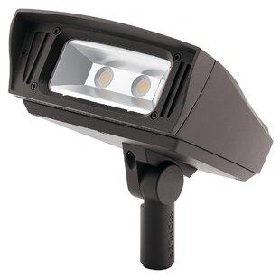 Kichler C-Series 1 Light LED Spot Light