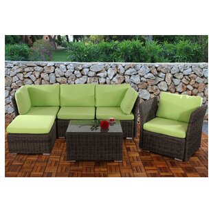 Review Deidamia Garden Chair Side Piece