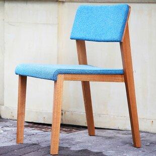 Kleopatra Side Chair by Brayden Studio