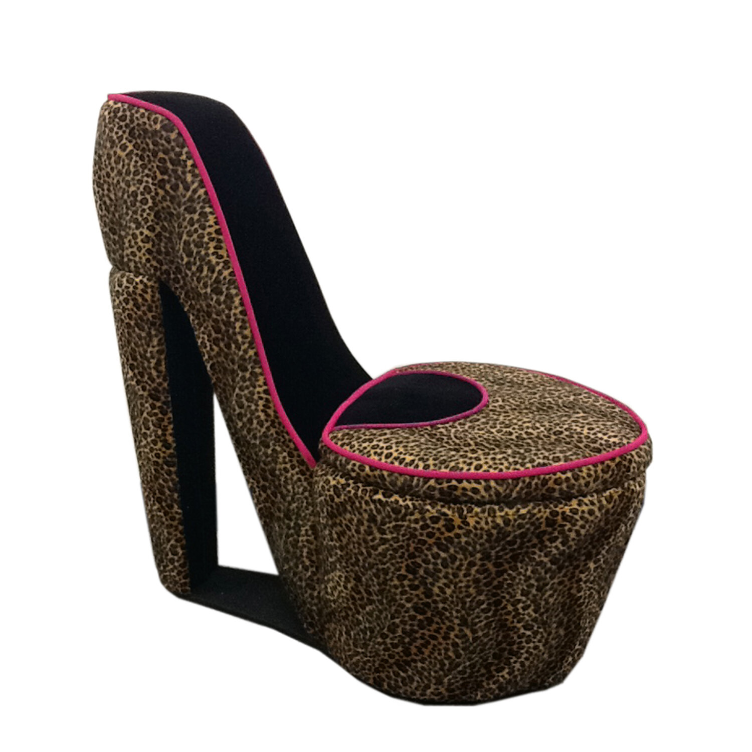 ORE Furniture High Heel Storage Lounge Chair U0026 Reviews | Wayfair