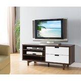 Haygazun TV Stand for TVs up to 55 by Latitude Run®