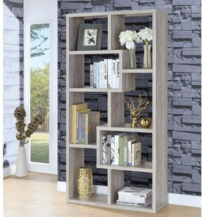 Delong Geometric Bookcase