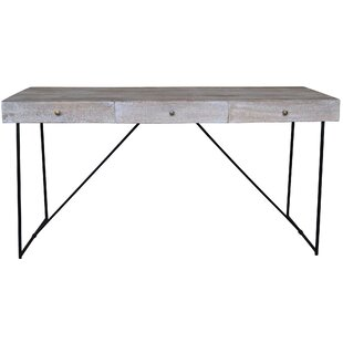 Union Rustic Stefania Dining Table