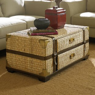 Low priced Greenville Coffee Table By Bayou Breeze