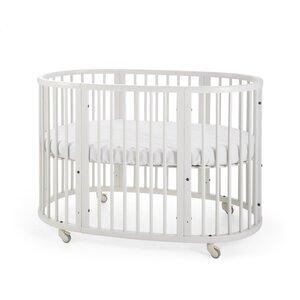 STOKKEu00ae Sleepiu2122 4-in-1 Convertible Crib