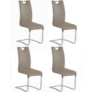 Sharlyn Modern Side Chair (Set of 4) by O..