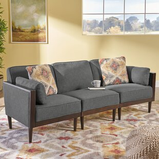 Crosby Modular Sectional George Oliver