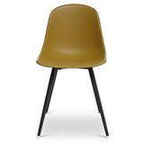 Zinaida Side Chair (Set of 4) by George Oliver