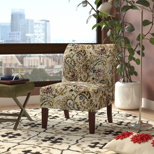 Affordable Price Kingsview Slipper Chair by Ebern Designs Reviews (2019) & Buyer's Guide