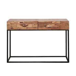 Easterling Console Table By Union Rustic