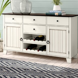 Tamiami Sideboard Beachcrest Home