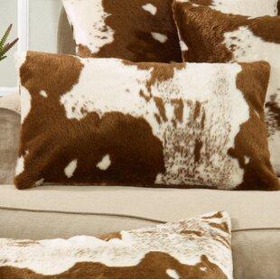 Cow Pillow Covers Wayfair