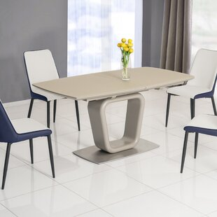 Cullins Extendable Dining Table
