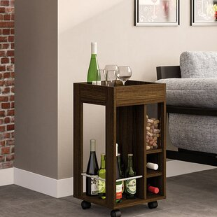 Wendelina Mini Bar by Latitude Run