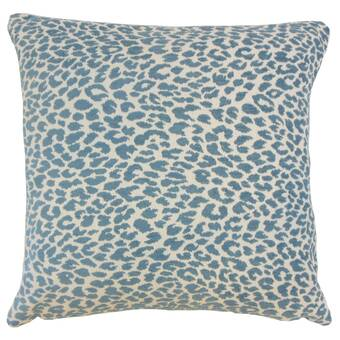 The Pillow Collection Xiahe Geometric Bedding Sham Wayfair