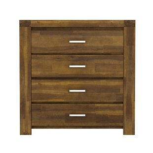 Atwell 4 Drawer Chest By Beachcrest Home
