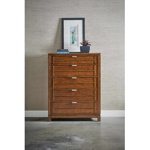 Online Reviews Southampton 5 Drawer Chest by Fairfax Home Collections