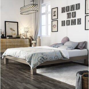 Szumowski Bed Frame by White Noise