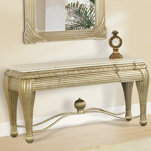 Rosdorf Park Bowie Console Table