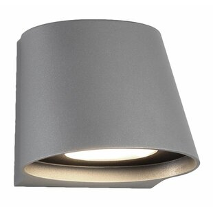 Purchase Meiners LED Outdoor Sconce By Ivy Bronx