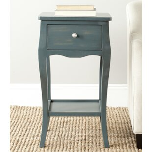 Where buy  Tussilage End Table By Lark Manor