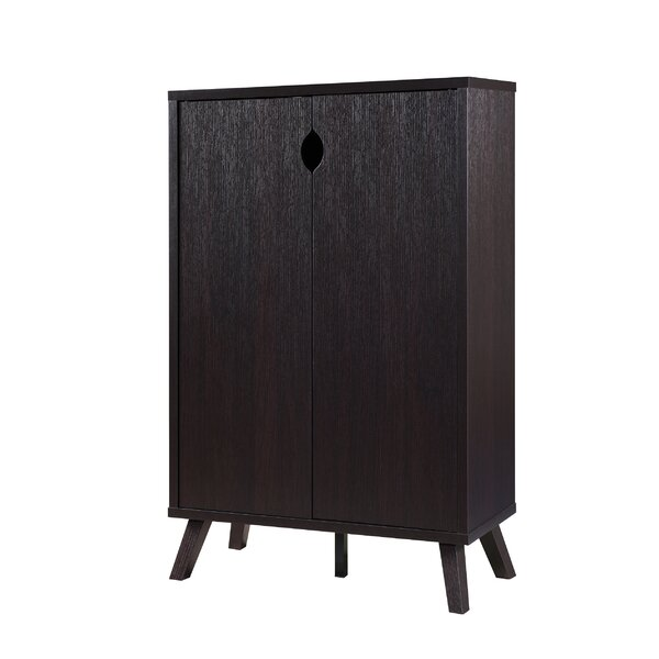 Multi Purpose Wood Cabinet | Wayfair