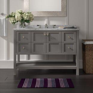 Light Oak Bathroom Vanity Wayfair