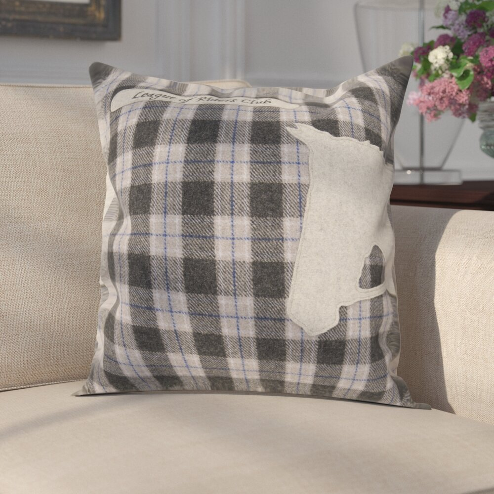 Animals Wildlife Darby Home Co Throw Pillows You Ll Love In 2021 Wayfair