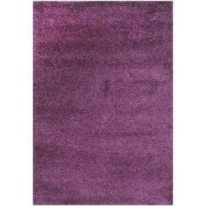 malina purple area rug