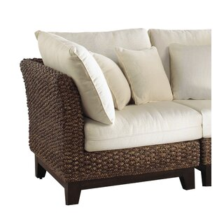 Sanibel Chair And A Half by Panama Jack Sunroom