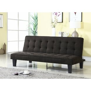 Reviews Gaven Mid-Century Sofa Sleeper by Wrought Studio Reviews (2019) & Buyer's Guide