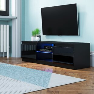 Yanira TV Stand For TVs Up To 55