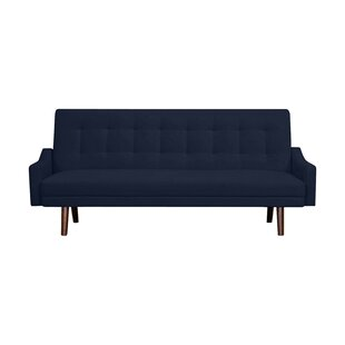 Best Reviews Westbrooks Reclining Sofa Bed by George Oliver Reviews (2019) & Buyer's Guide