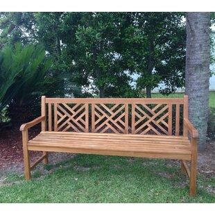 Amdt Teak Garden Bench by ..