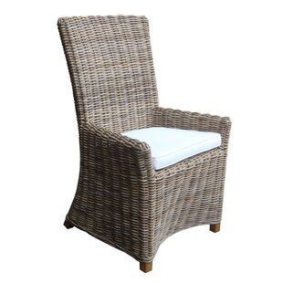 Nico Solid Wood Dining Chair Padmas Plantation