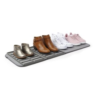 Shoedry Quick Drying Boot Mat by Umbra