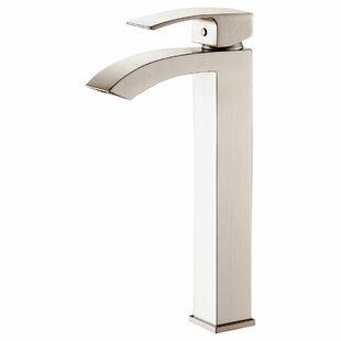LessCare Single Hole Bathroom Faucet Image
