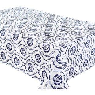 Willoughby Petals Tablecloth