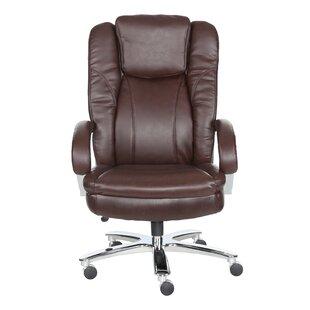 Red Barrel Studio Granville Ergonomic Executive Chair