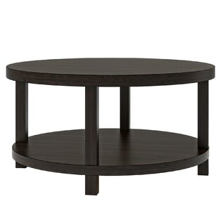 Oakdale Coffee Table with Storage